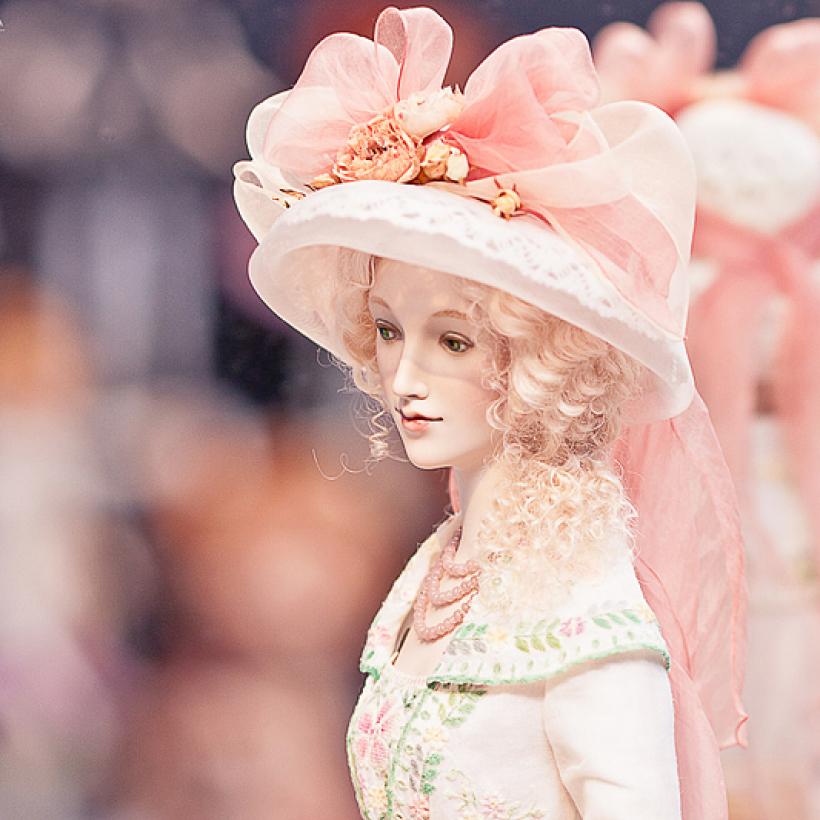 Фотосессия. Фотограф Катрин Белоцерковская. Кукольная фотосессия. Съемка кукол