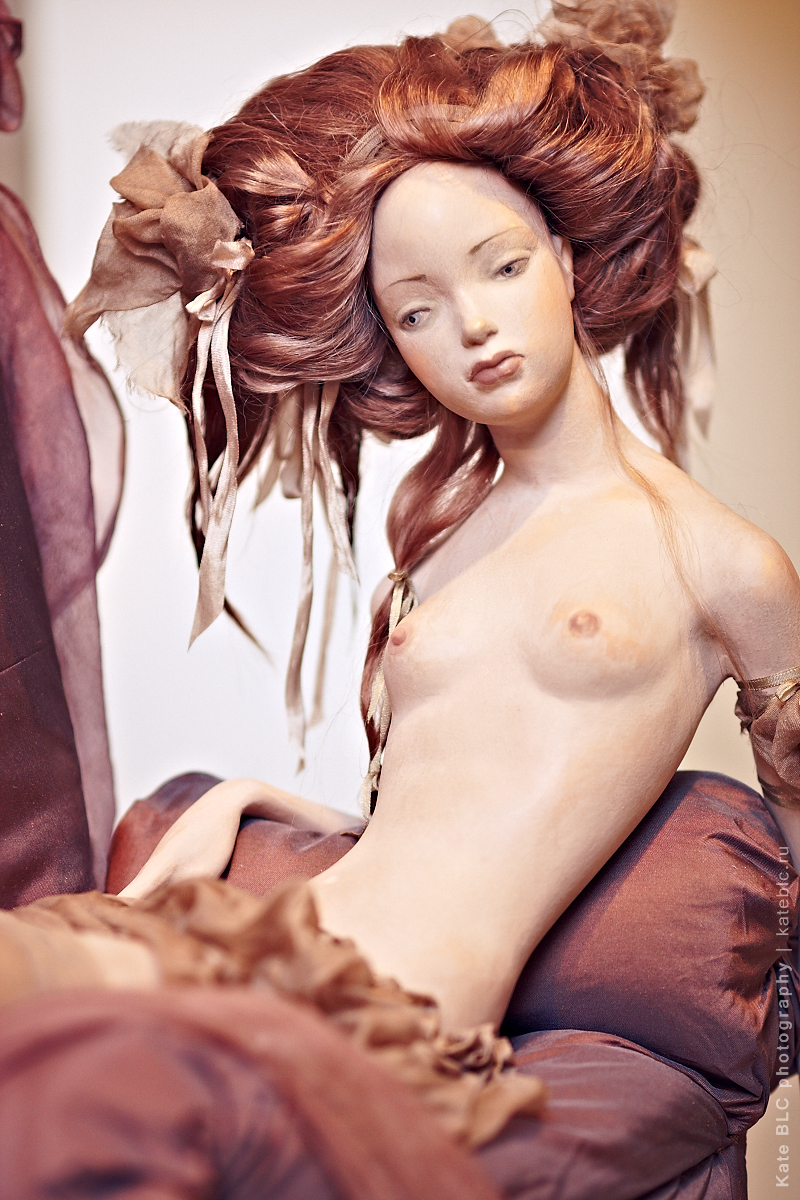 Фотограф Катрин Белоцерковская, Kate BLC. Клуб-студия Кукольная Коллекция. Рождественская гостиная. Фотографии кукол, фотоотчет с выставки, кукольный фотограф, кукольные фотосессии, dolls photo