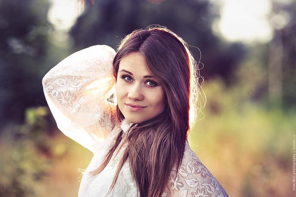 Летние портреты. Фотограф Катрин Белоцерковская. Kate BLC Phototgraphy. kateblc.ru