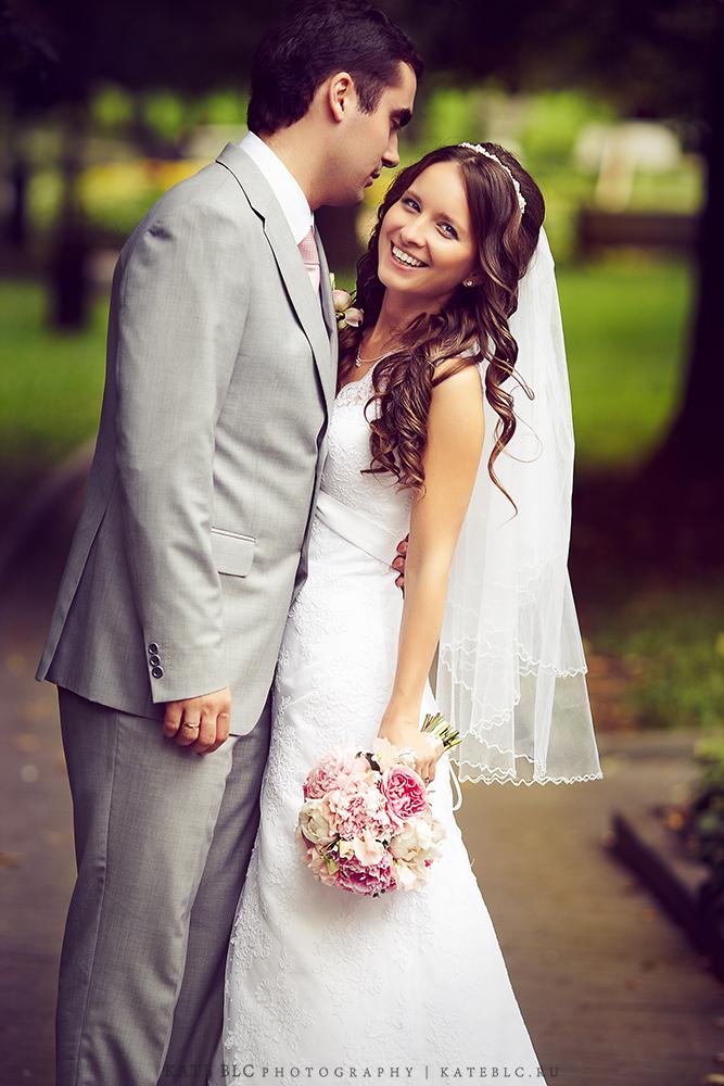 Фотограф на свадьбу. Катрин Белоцерковская. Kate BLC