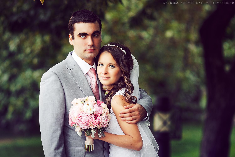Жених и невеста. Красивые фотосессии в Москве. Фотограф Катрин Белоцерковская. Kate BLC