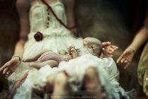 автор: Ия Дейс. IX Международный Салон Авторских Кукол