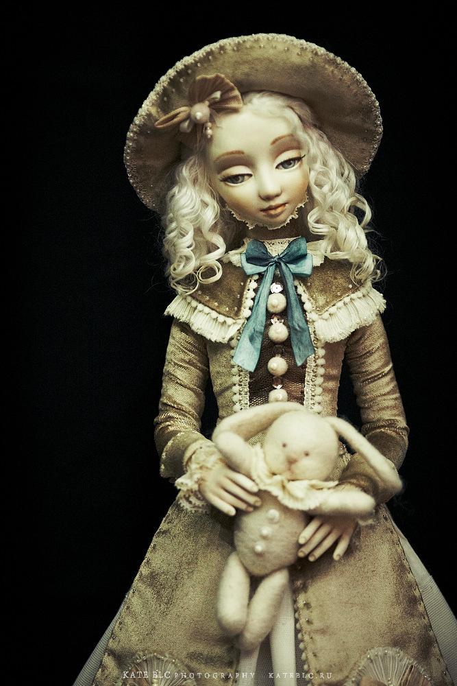 IX Международный Салон Авторских Кукол