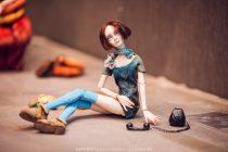 Искусство Куклы 2013_22