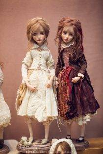 Искусство Куклы 2013_27