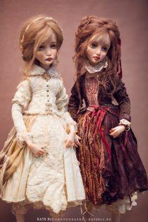 Искусство Куклы 2013_30
