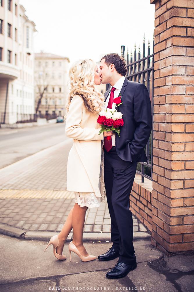 Фотосессия свадебная. Фотограф Катрин Белоцерковская, kateblc.ru