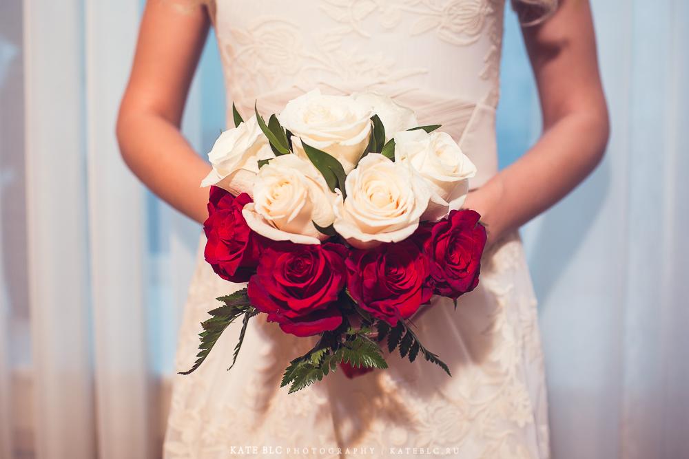 Свадебная фотосессия в загсе. Фотограф Катрин Белоцерковская, kateblc.ru