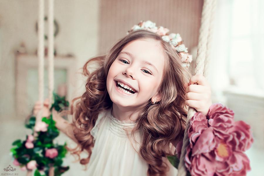 Профессиональные детские фотосессии в Москве. Детский фотограф