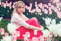 Фотосессия в тюльпанах