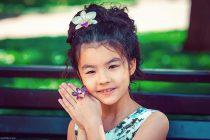 Фотосессия в Москве. Фотосъемка детей в парке. Детский фотопроект.