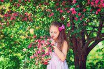 детский фотограф Катрин Белоцерковская