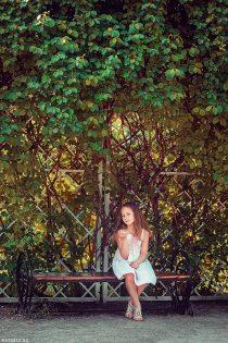 фотосессия в москве для девочки