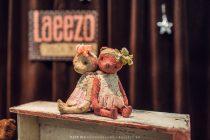 выставка Hello Teddy 2014 на тишинке