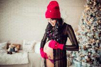 фотосессия беременности в москве