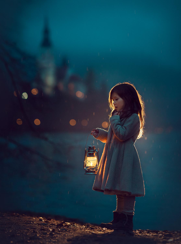 вечерние фотосессии для девочек в Москве. Фотограф Катрин Белоцерковская