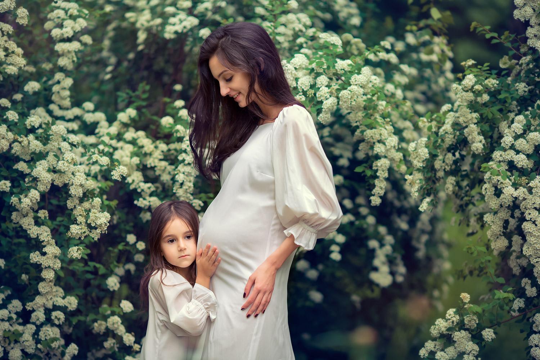 <h2>Фотограф беременных в москве</h2>