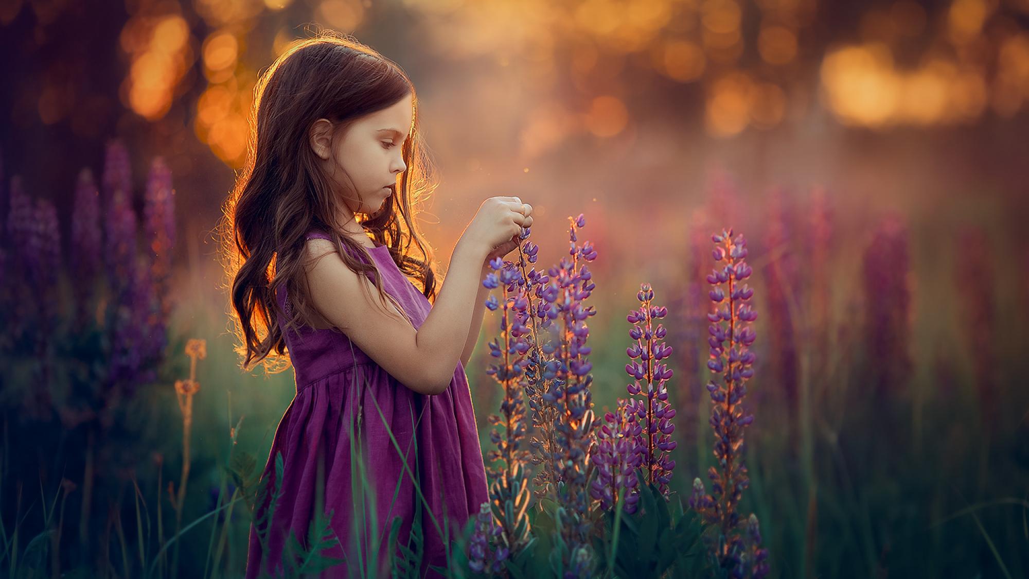 Фотосессия для девочки москва. Фотограф Катрин Белоцерковская