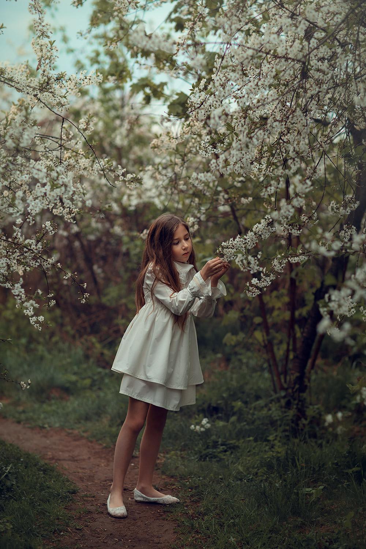 детский фотограф в москве