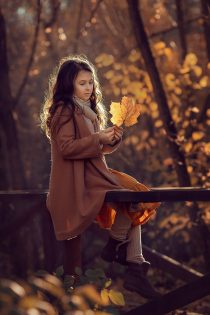 детский портретный фотограф москва