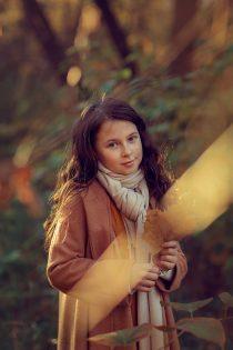 фотосессия для девочки в москве