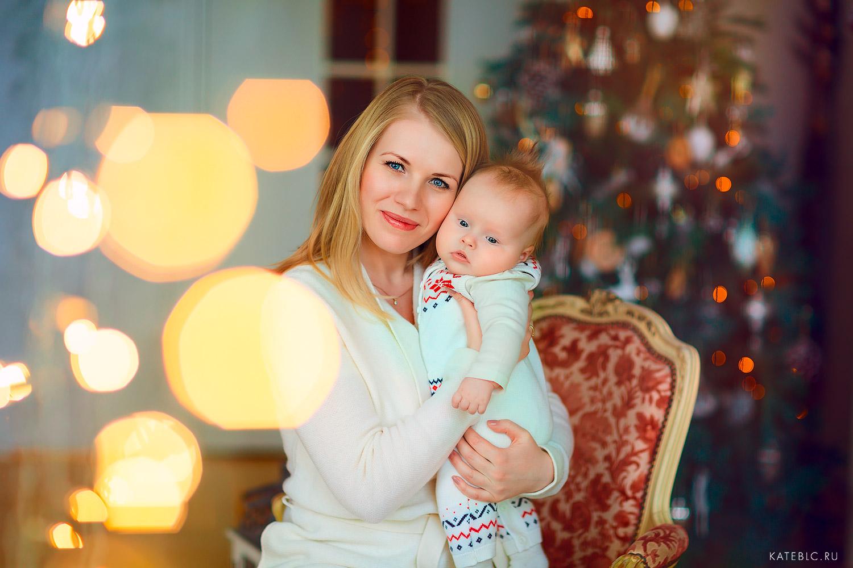 Детский и семейный фотограф в Москве