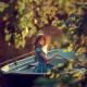 Волшебная фотосессия для девочки в парке. Детская весенняя фотосессия, детская фотосессия, детская фотосессия в студии, детский фотограф, профессиональный фотосессия, ребенок фотосессия, фотосессия девочки, фотосессия москва, фотограф Москва. Катрин Белоцерковская фотограф kateblc