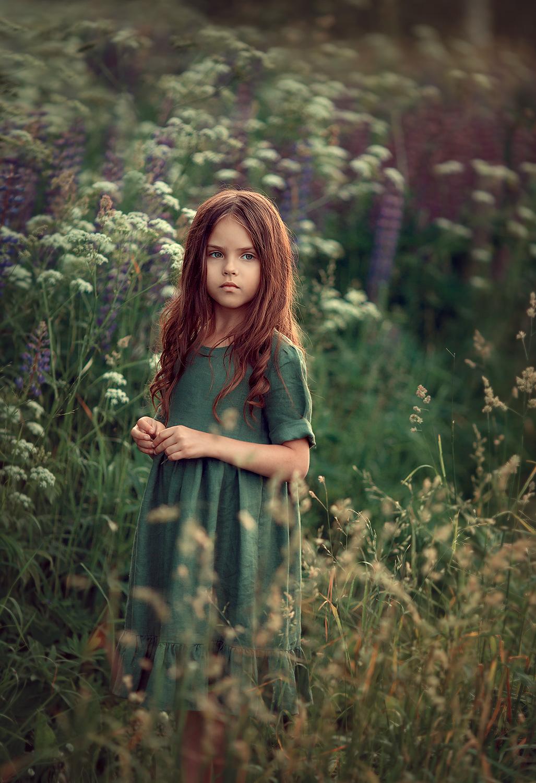 фотосессия для девочки для инстаграм. портфолио детское