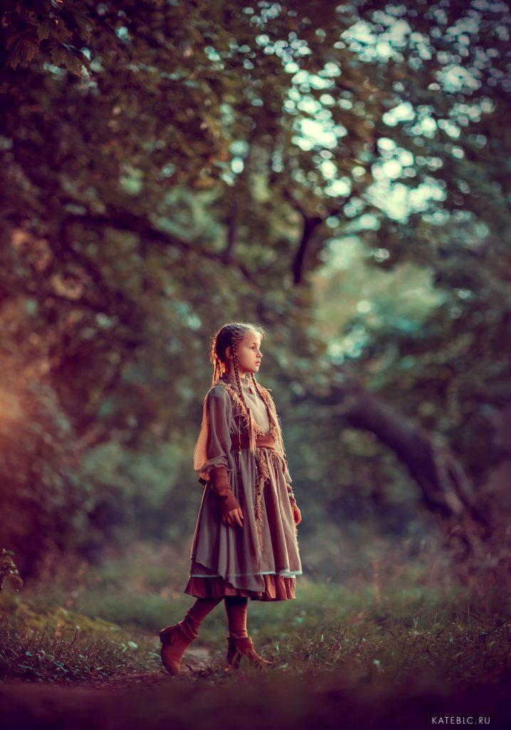 фотограф для девочки 10 лет