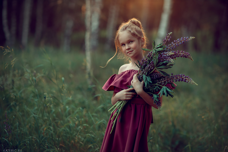 фотосессия на природе.  Фотограф Катрин Белоцекровская
