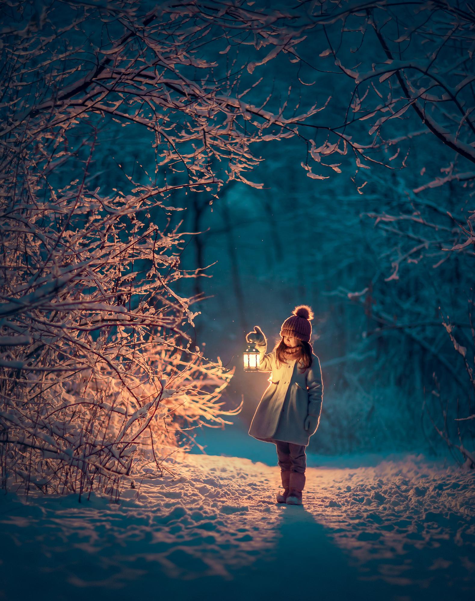 зимняя фотосессия в москве, зимняя фотосессия, волшебная фотосессия, фотосессия на природе зимой