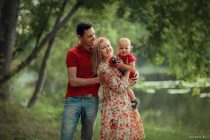 фотограф на семейную фотосессию. семейный фотограф москва
