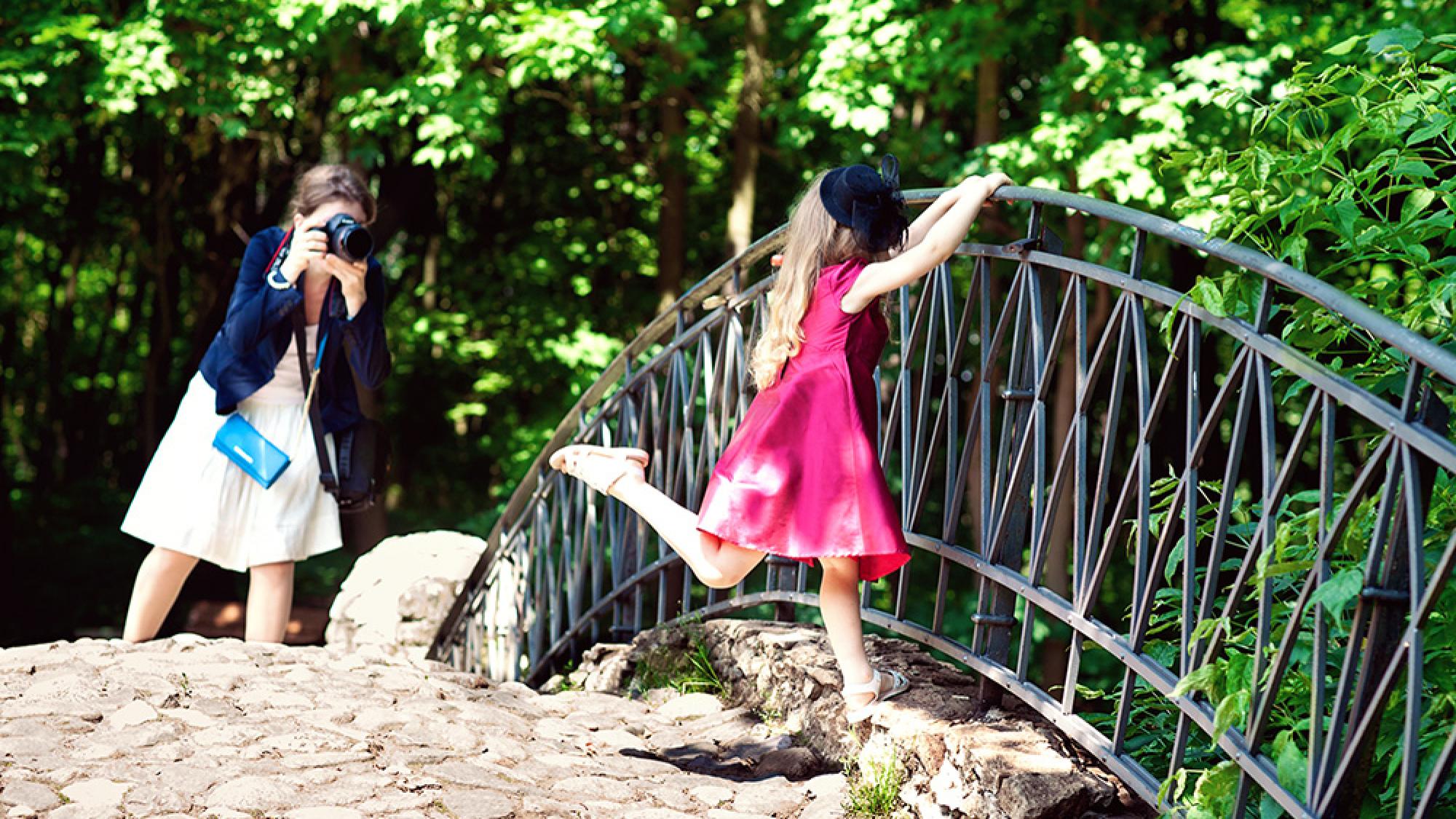 Катрин Белоцерковская, бэкстедж, за кадром, детский фотограф за работой