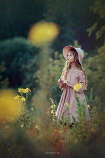 Фотограф для девочек в Москве