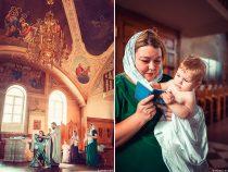 фотосъемка в церкви фотограф москва