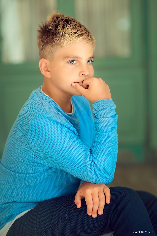 портрет мальчика. детский фотограф москва. Катрин Белоцерковская
