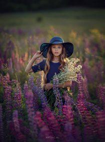 Фотограф для девочек в Москве Катрин Белоцерковская